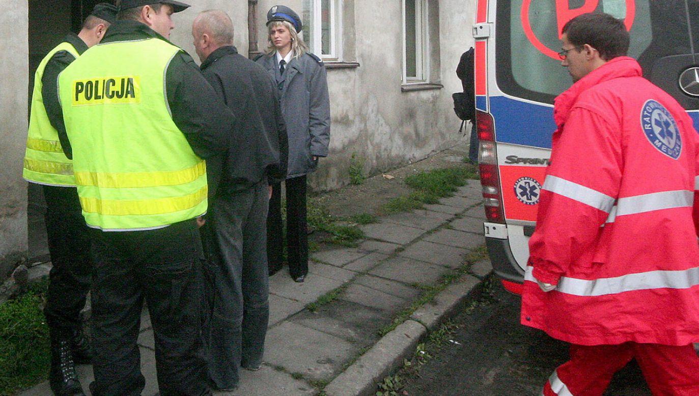 Na razie nie wiadomo, skąd ulatniał się tlenek węgla (fot. arch.PAP/Piotr Polak)