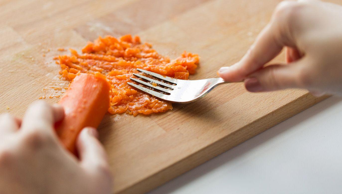 Rodzice karmili córkę m.in. produktami owsianymi, ziemniakami, tostami i ryżem (fot. Shutterstock/Syda Productions)