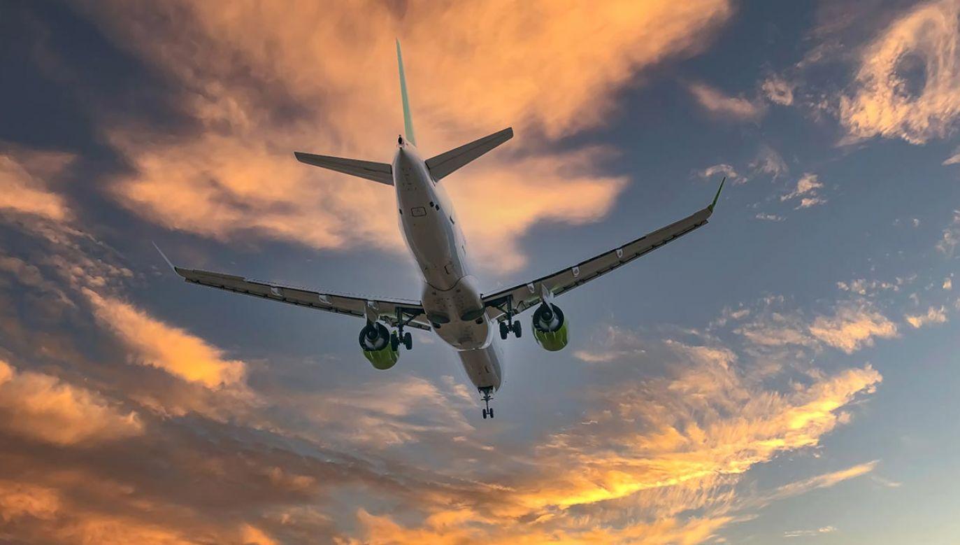 Loty repatriacyjne z Maroka do Niderlandów (fot. Shutterstock/OlegRi)
