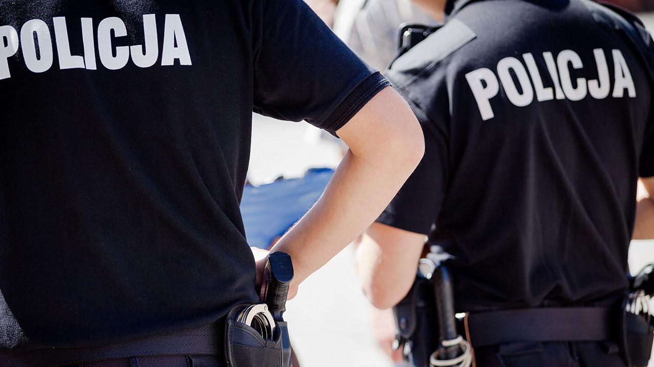 Atak nożownika w Pszczynie (fot. Shutterstock)