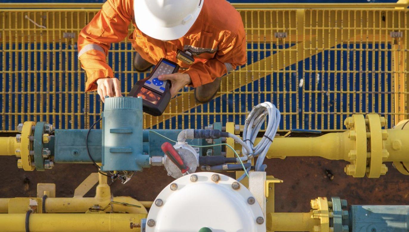 Głównym celem połączenia jest zwiększenie efektywności zarządzania procesami inwestycyjnymi, które do czasu połączenia były odrębnie realizowane przez spółki (fot. Shutterstock/Oil and Gas Photographer)
