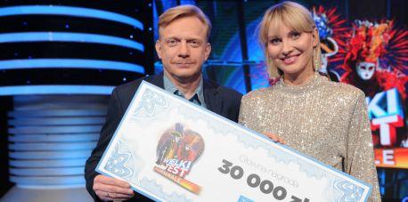 Joanna Moro i Arkadiusz Janiczek byli najlepsi!