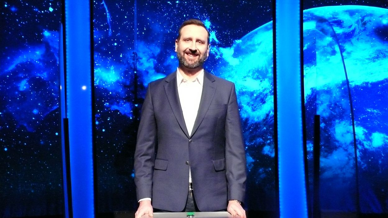 Pan Michał Rachański zwycięzcą 19 odcinka 124 edycji