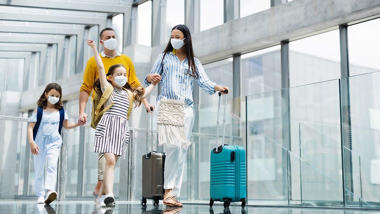 Podróże po Europie (fot. Shutterstock)