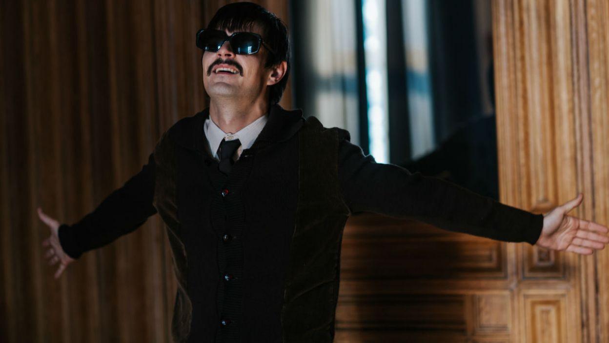 Film to historia niewidomego geniusza fortepianu – Mieczysława Kosza (fot. materiały prasowe)