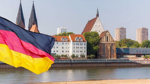 Regionalny rząd w Poczdamie przyjął strategię dotyczącą współpracy z Polską (fot. Shutterstock)