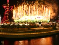 Londyn zachwycił. Jak będzie za cztery lata w Rio? (fot. PAP/EPA)