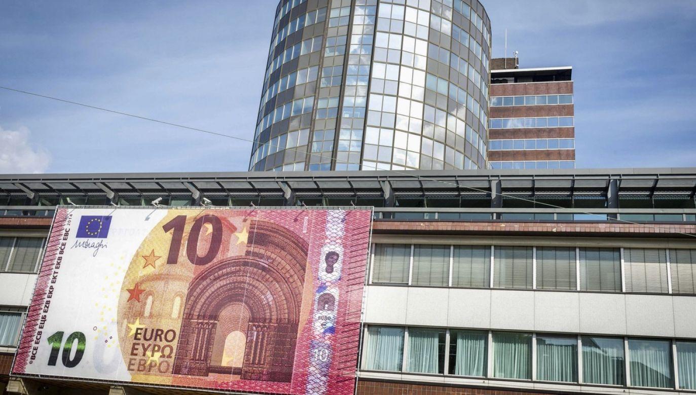 Holenderski bank centralny zbada swoje związki z niewolnictwem (fot. arch.PAP/EPA/LEX VAN LIESHOUT)