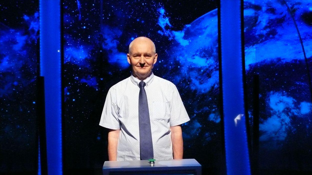 Zwycięzcą 1 odcinka 123 edycji został Pan Marian Gorgoń