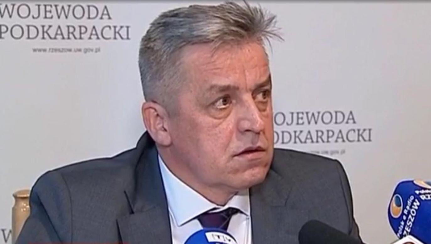 W Rzeszowie odbędą się wybory na prezydenta miasta (fot. TVP3 Rzeszów)