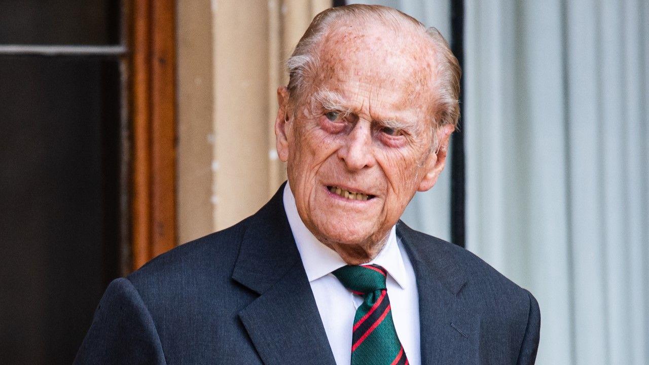 Testament księcia Filipa, zmarłego w kwietniu męża brytyjskiej królowej Elżbiety II, zostanie zapieczętowany (fot. S.Hussein/WireImage)