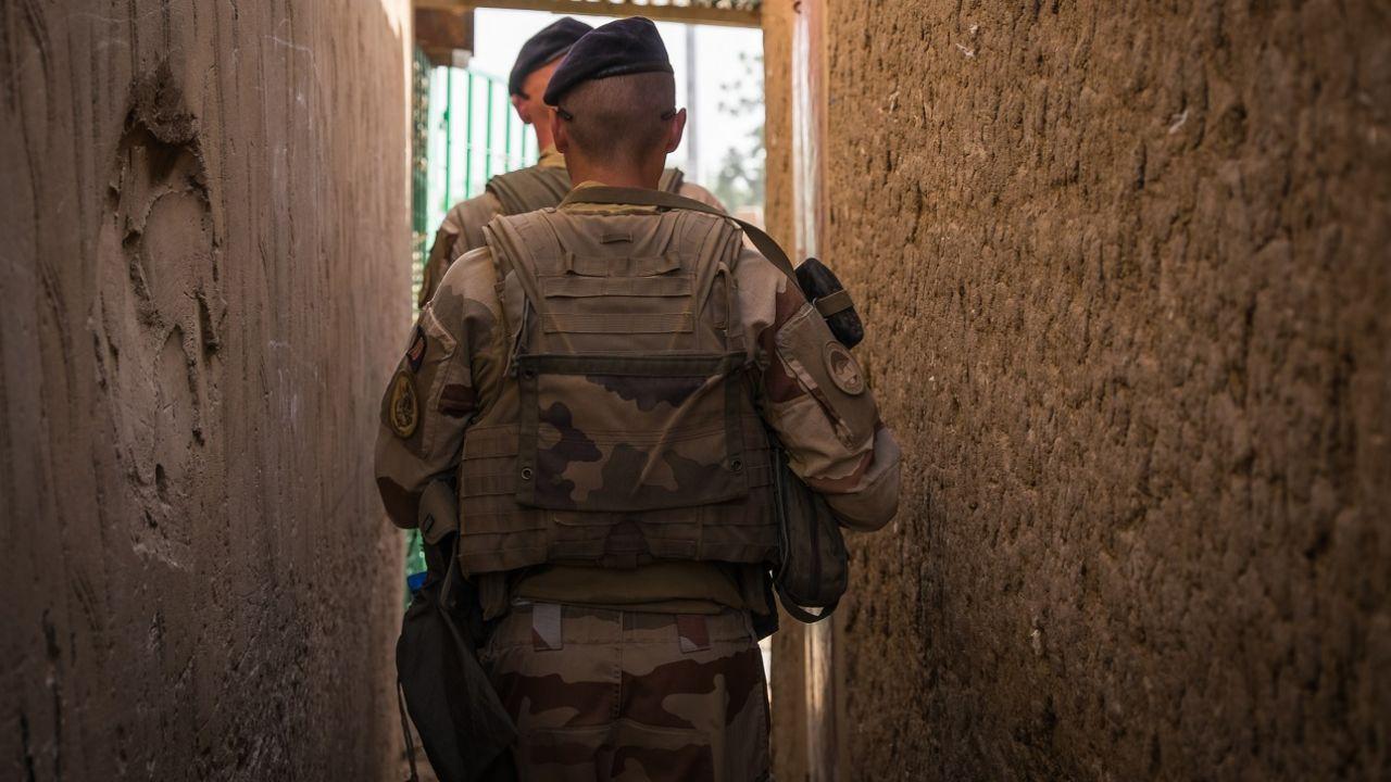 W czerwcu 2021 r. Francja ogłosiła stopniowe wycofywanie się sił wojskowych z Mali (fot. Shutterstock)