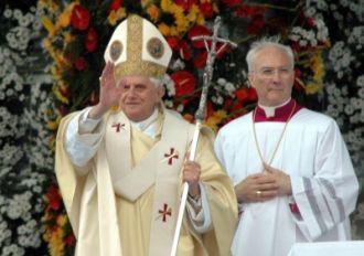 Pielgrzymka Benedykta XVI do Polski