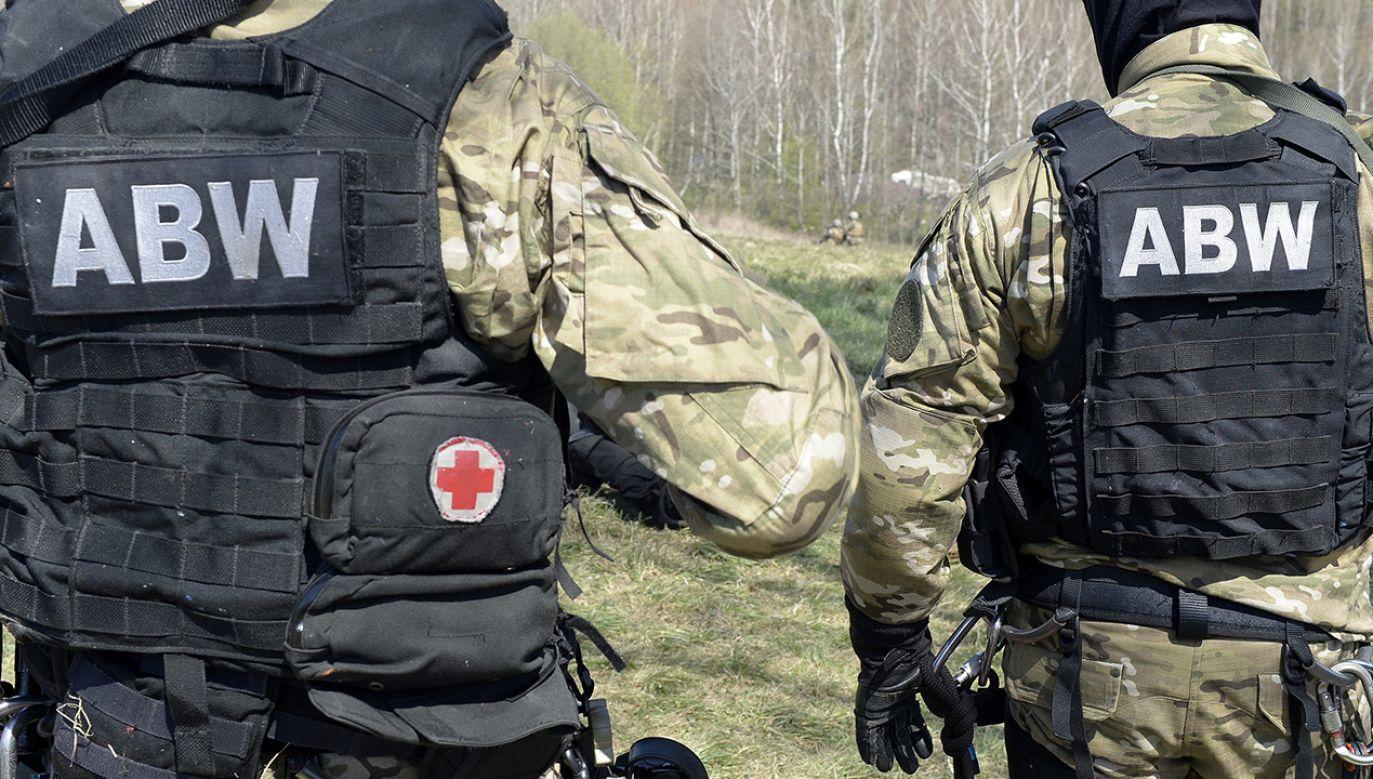 Grupa Rosjanina działa w sposób typowy dla zorganizowanych grup przestępczych (fot. arch.PAP/Darek Delmanowicz)