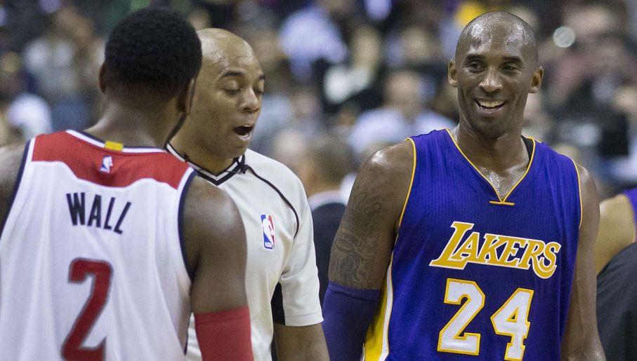 Świat pożegnał Kobe'ego Bryanta (fot. Wiki 2.0/Keith Allison)