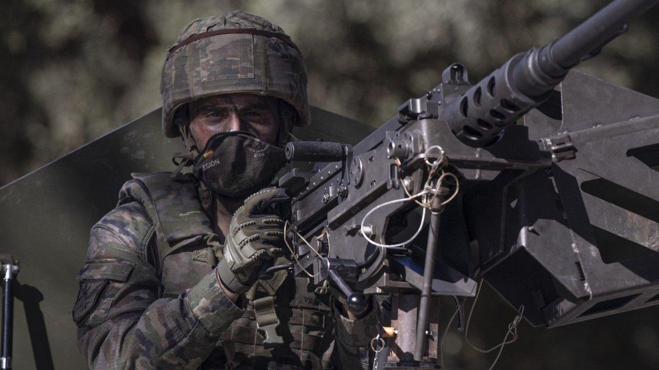 Grupa ponad 750 wojskowych w stanie spoczynku apeluje, by rząd zmienił kurs (zdjęcie ilustracyjne) (fot. Maria Jose Lopez/Europa Press via Getty Images)