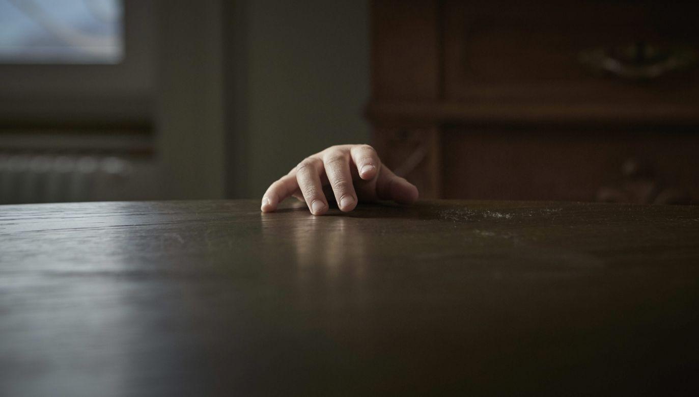 """""""Krzysztof Sadowski mówił dwunastoletniej Basi, że jest już na tyle duża, by wiedzieć, co ma między nogami"""" (fot. arch. PAP/KEYSTONE/LEO THAL)"""