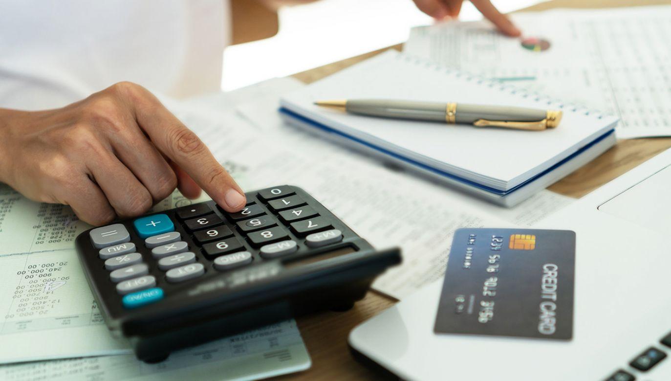 Wartość rządowego pakietu pomocy dla gospodarki szacuje się na 212 mld zł (fot. Shutterstock/Opat Suvi)