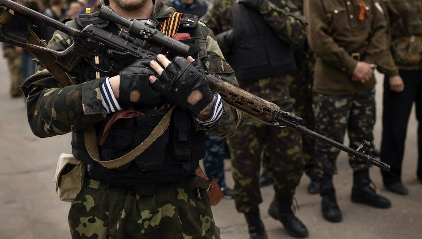 Do strzelaniny miało dojść po libacji alkoholowej (fot. Janos Chiala/NurPhoto/Corbis via Getty Images, zdjęcie ilustracyjne)