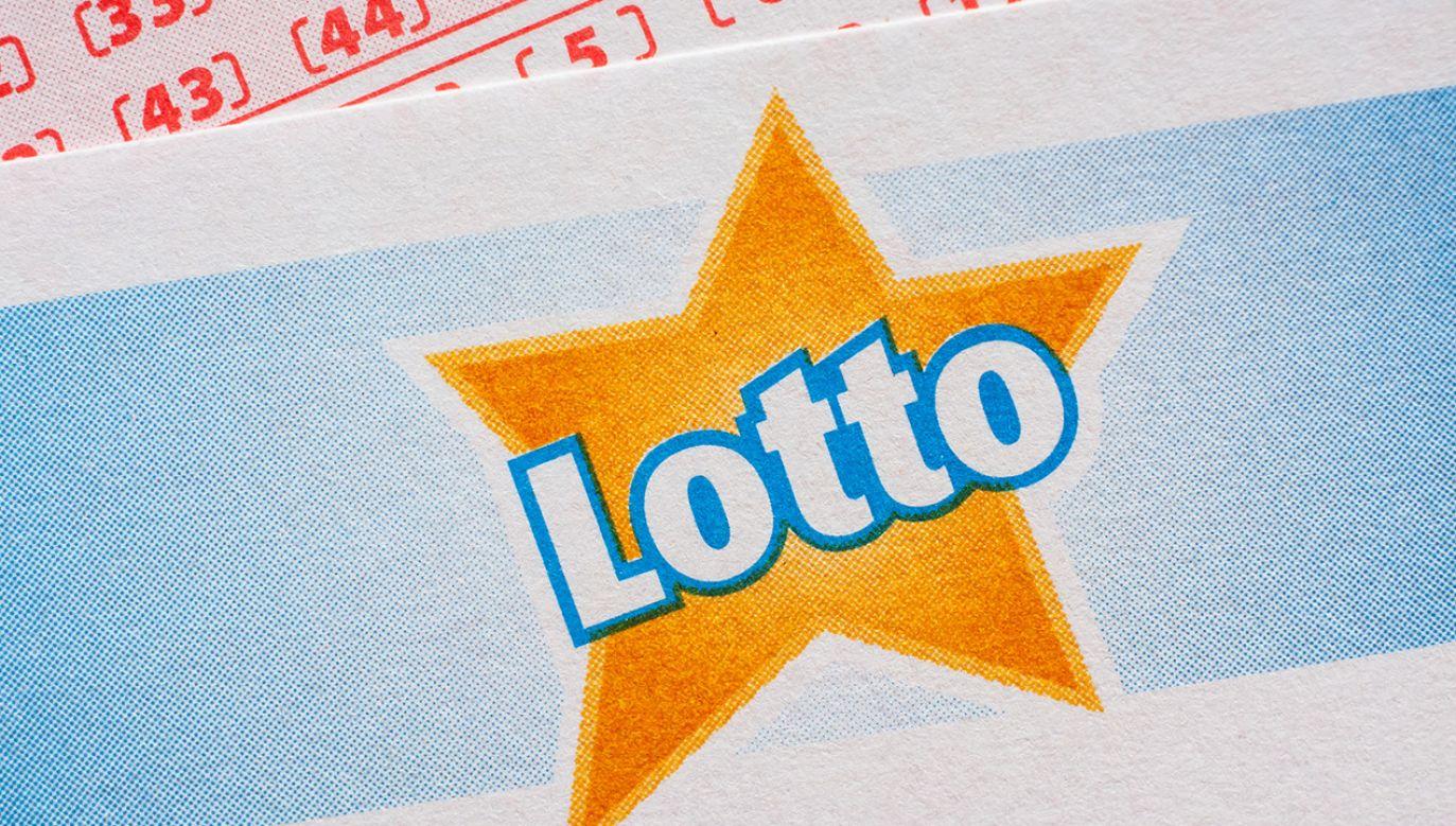 Wyniki Lotto - 16.06.2021 (fot. Shutterstock)