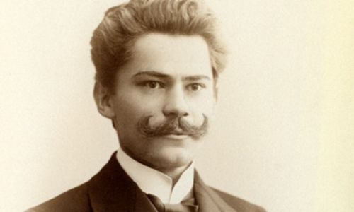 Jan Szczepanik. Fot. Wikimedia Commons/autor nieznany - http://www.tarnow.pl/szczepanik/index.phphttp://www.tarnowteraz.pl/?i=131, domena publiczna