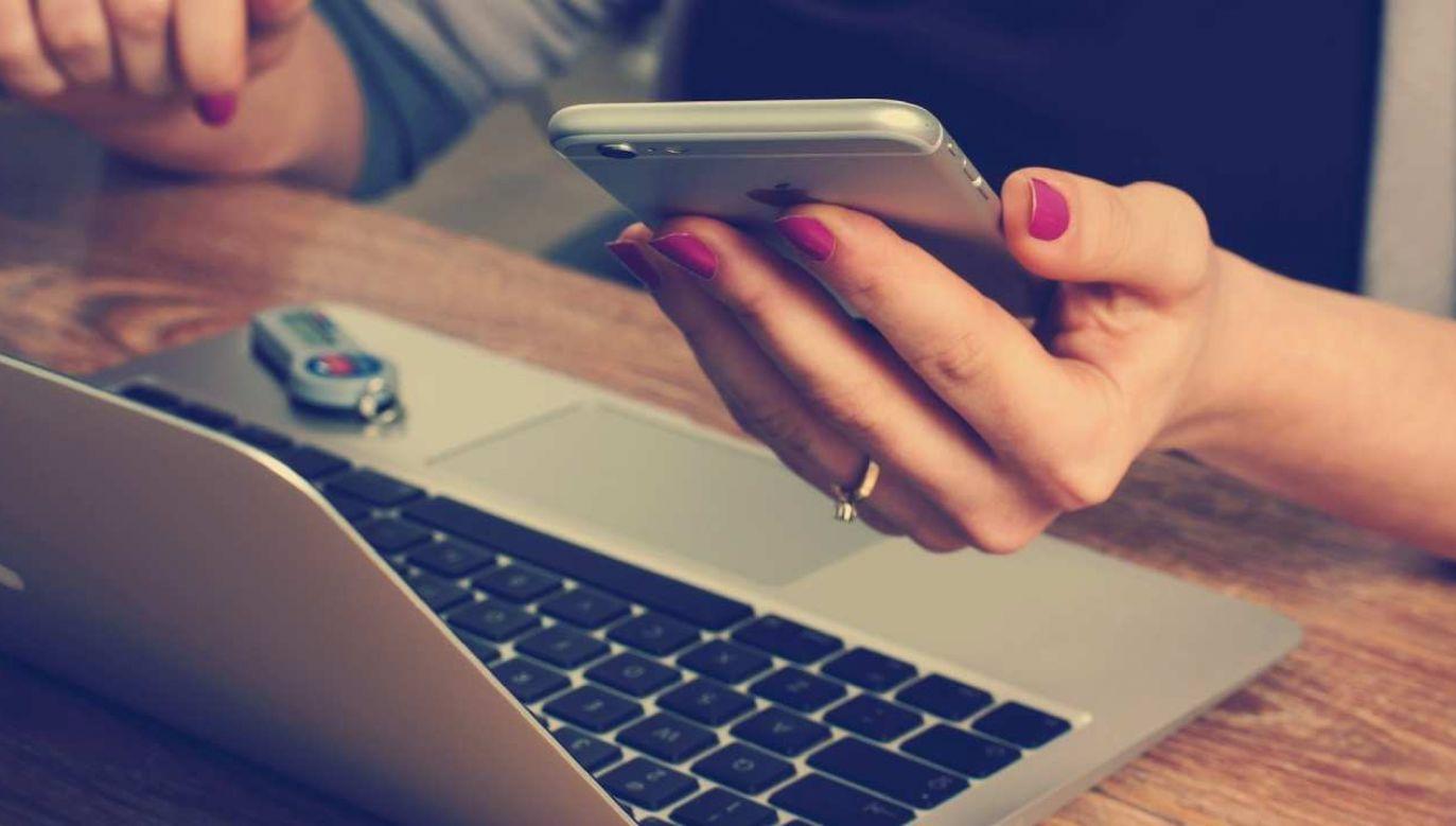 Technologia cyfrowa ma obecnie znaczący udział w edukacji (fot. Pixabay/FirmBee)