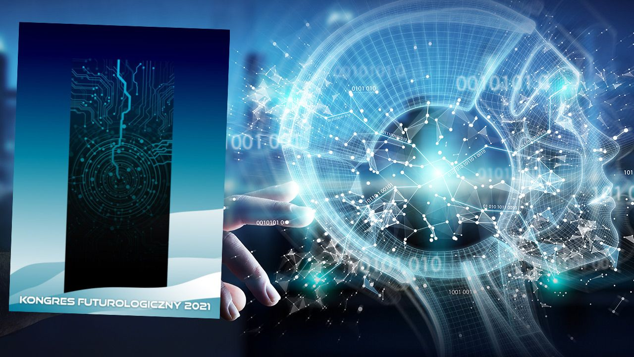 Kongres Futurologiczny odbędzie się w dniach 12-14 września w Krakowie (fot. Shutterstock)