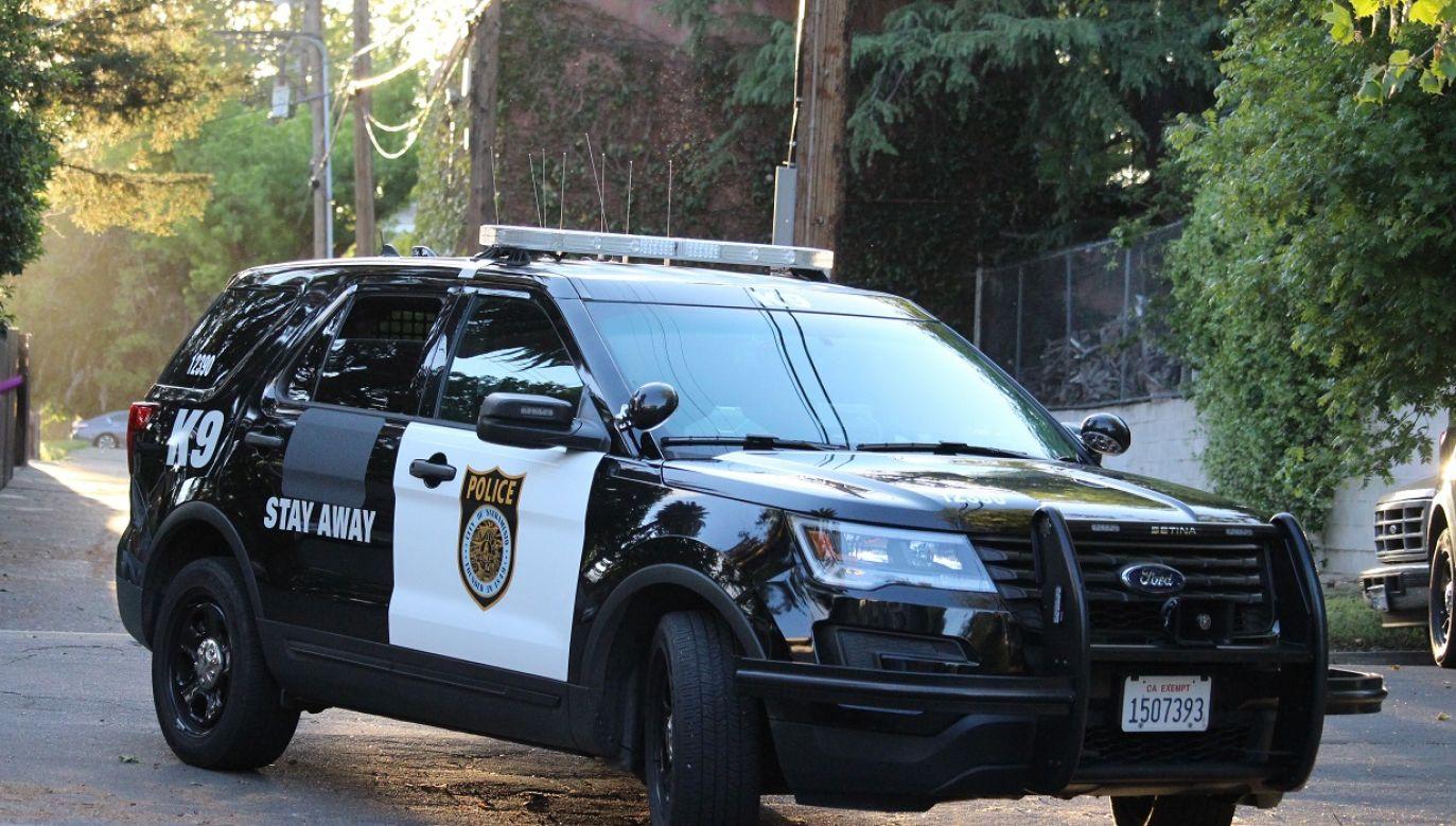 Działalność policji znacznie się poprawiła – uważa były szef policji w Miami Beach (fot. shutterstock)