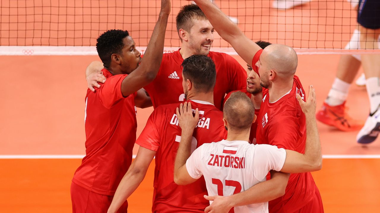 Polacy liczą na kolejne zwycięstwo (fot. Getty Images)