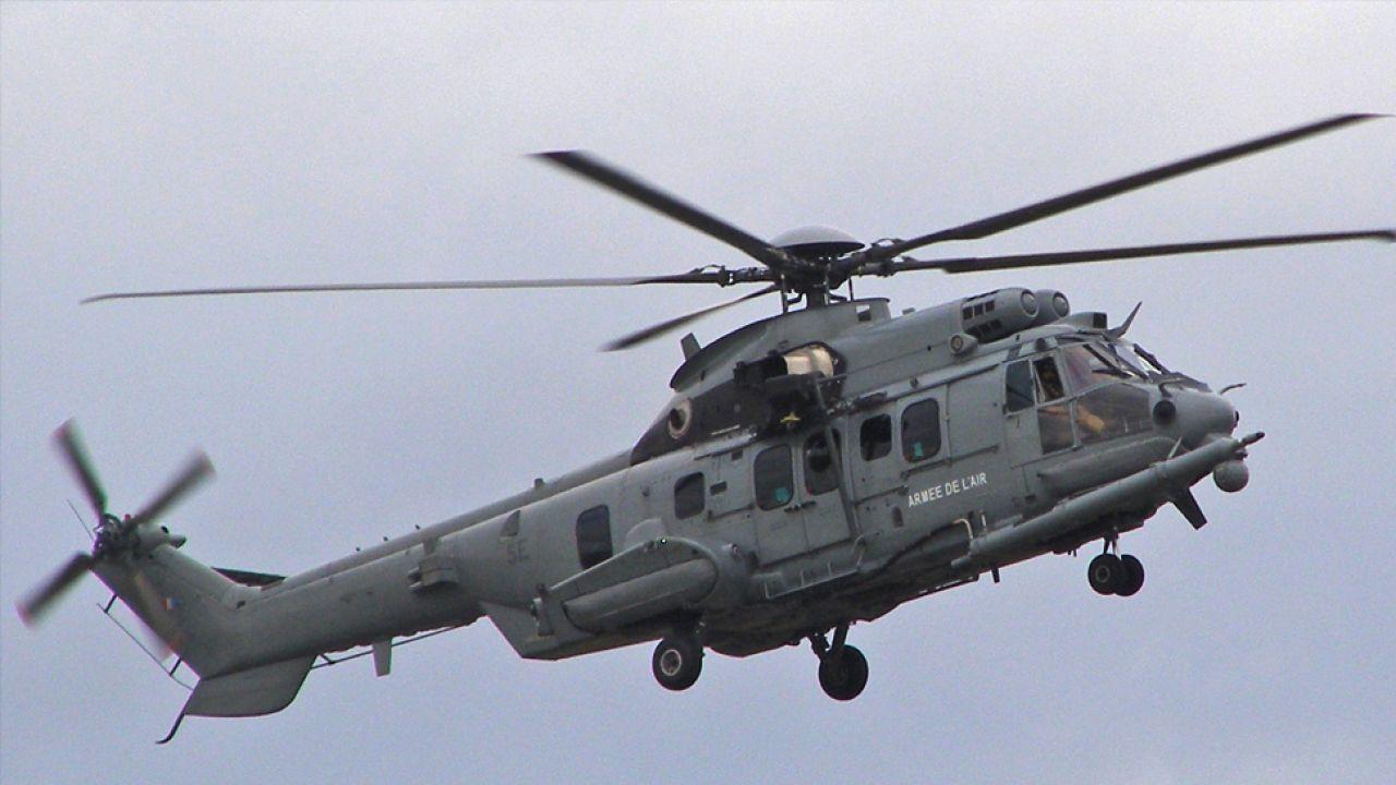 W Polsce miało pojawić się 50 śmigłowców wielozadaniowych H225 (fot. Wikipedia/MilborneOne)
