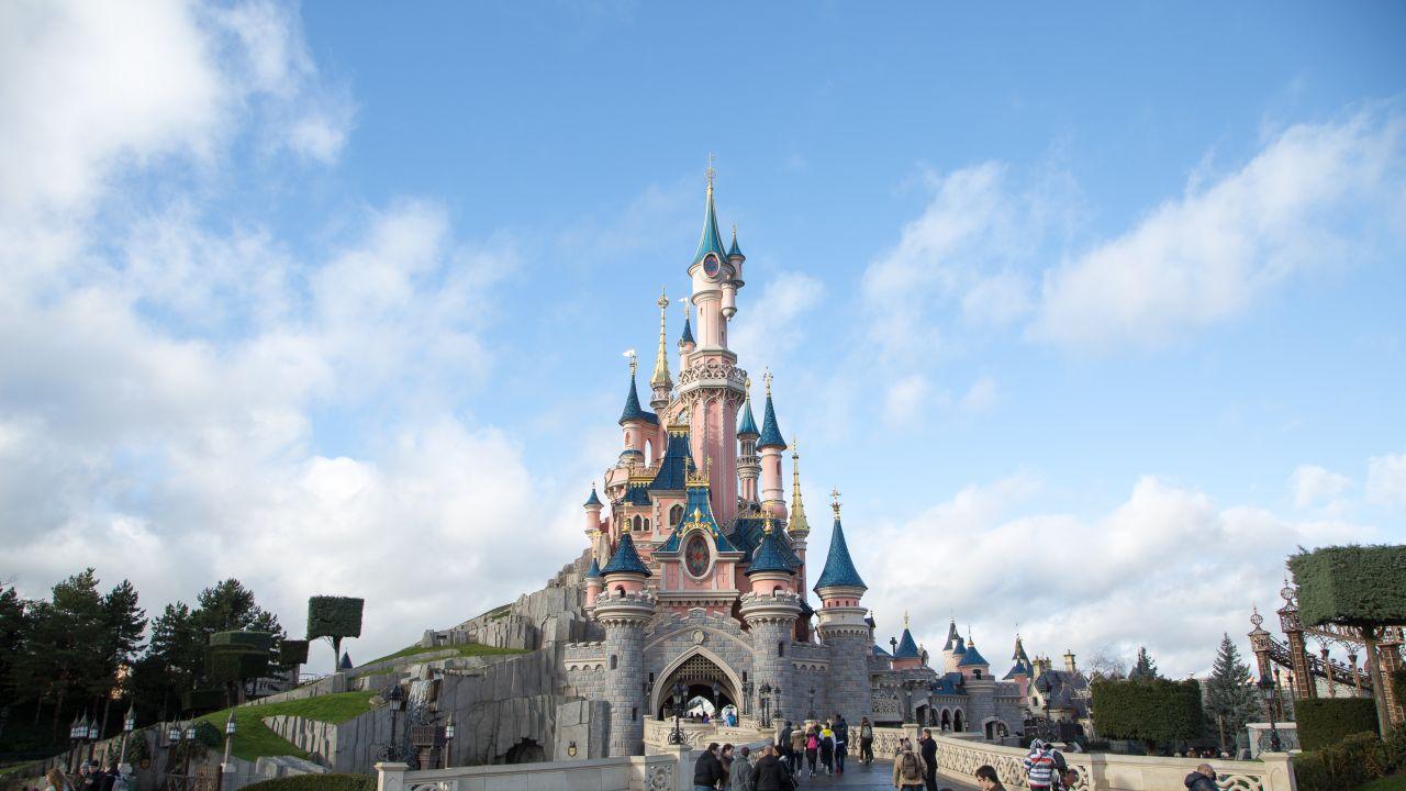 Serwis jest dedykowany wszystkim fanom Disneya (fot. Paul Hubble/Getty Images)