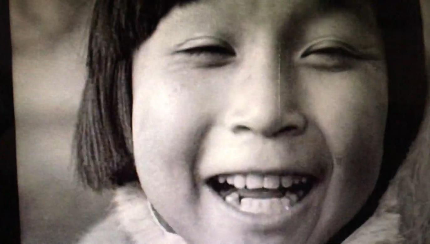 Kim tak naprawdę był chłopiec z Grenlandii? (fot. youtube/ Poznaj Grenlandię)