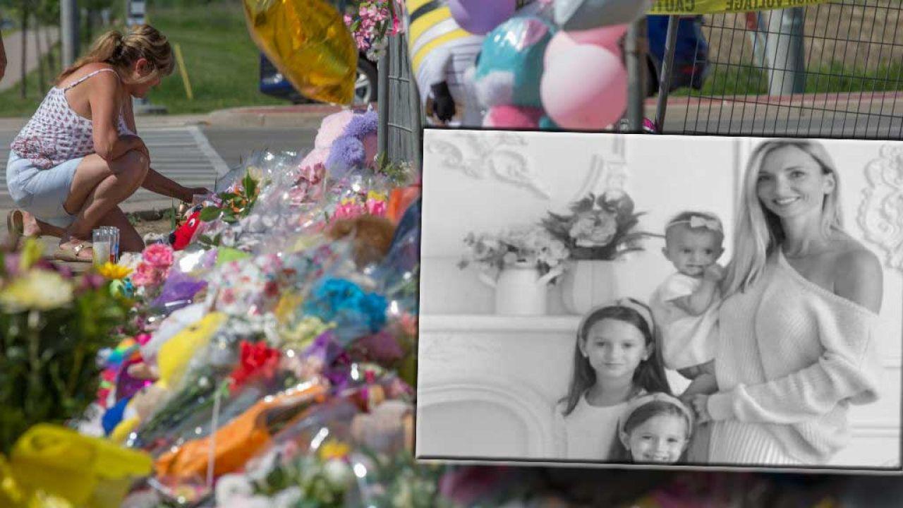 Pogrzeb był transmitowany w internecie m.in. dla rodziny z Polski (fot. Rick Madonik/Toronto Star via Getty Images; gofundme.com)