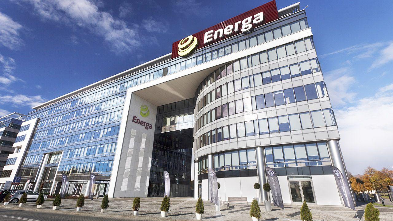 Orlen ogłosił, że przejmie Grupę Kapitałową Energa (fot. materiały prasowe)