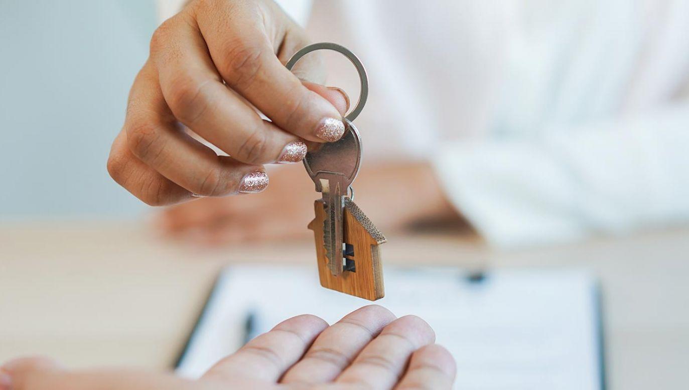 Ceny szybują, a klienci kupują wszystko (fot. Shutterstock/Pormezz)