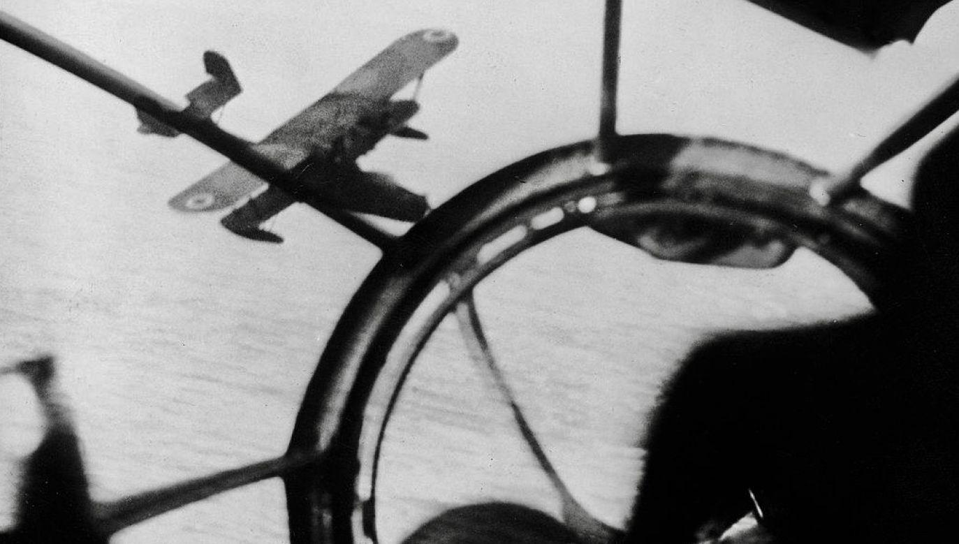 Dywizjon 303 stał się najbardziej skuteczną jednostką myśliwską w bitwie. Pierwszego zestrzelił nad Londynem 14 samolotów nieprzyjaciela, plus 4 prawdopodobne, bez strat własnych. (fot. Hulton Archive/Getty Images)