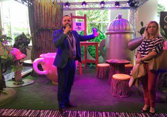 Udana konferencja PIKE 2017 - STOISKO TVP ABC