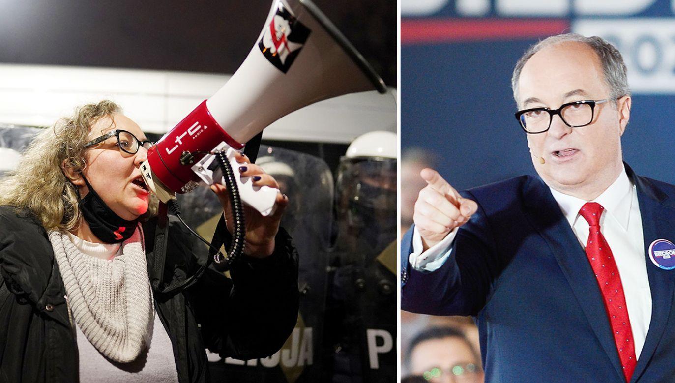 Polityczne wydarzenia komentuje Miłosz Manasterski (fot. Reuters; Getty Images)