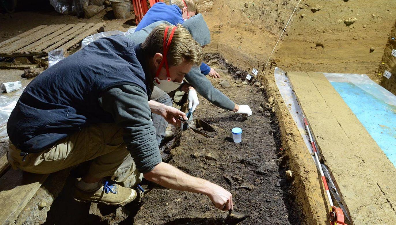 Nasi przodkowie dotarli do Europy i rozprzestrzenili się o kilka tys. lat wcześniej, niż dotąd sądzono (fot. mpg.de/Tsenka Tsanova)