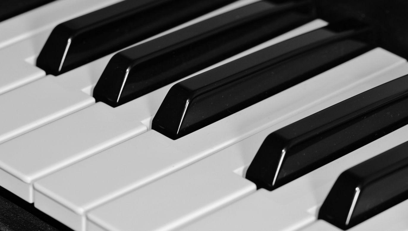 Ogólnopolski Konkurs Pianistyczny im. Fryderyka Chopina organizowany jest od 1968 r. (fot. Pixabay/cocoparisienne)