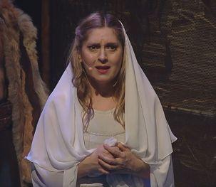Historia miłości starsza niż Romeo i Julia w iTeatrze