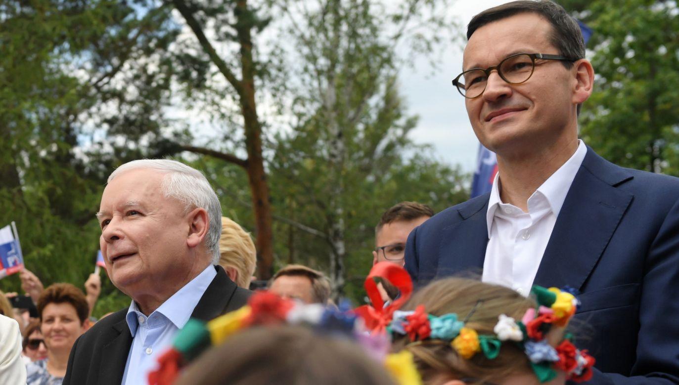 (fot.PAP/Darek Delmanowicz)