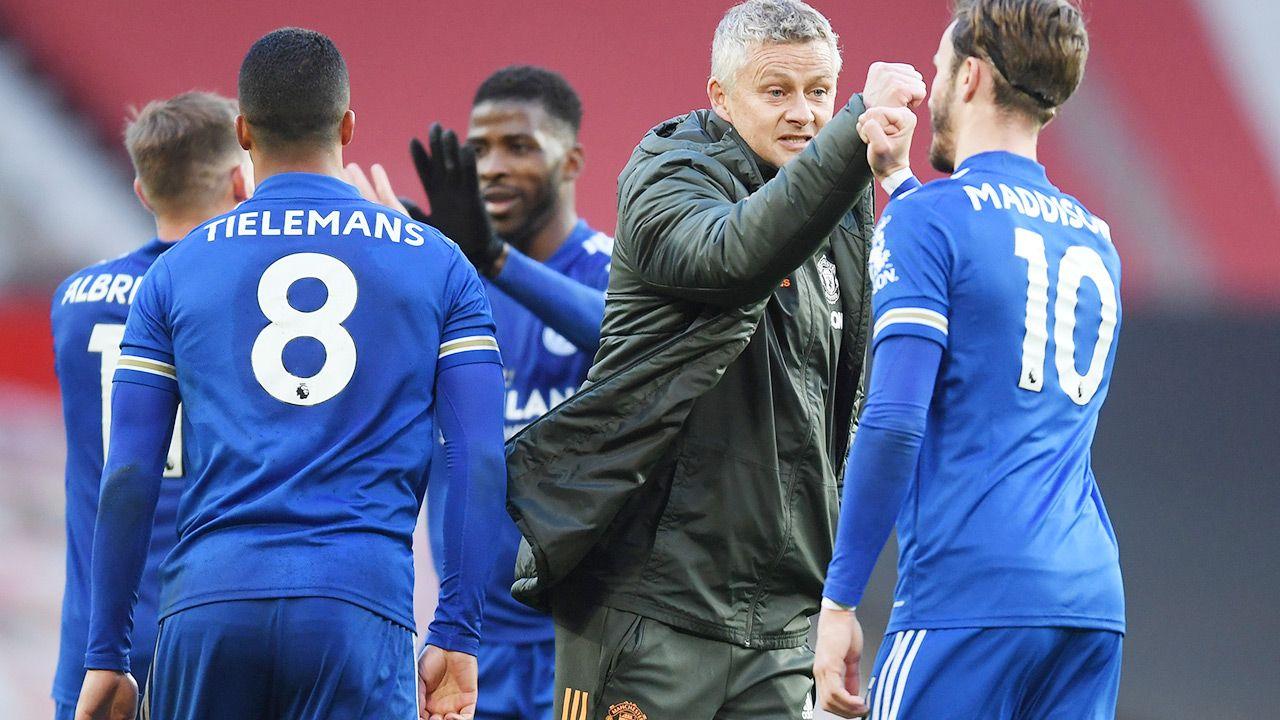 Manchester City ma trzeci tytuł w ostatnich czterech sezonach (fot. Michael Regan/Getty Images)
