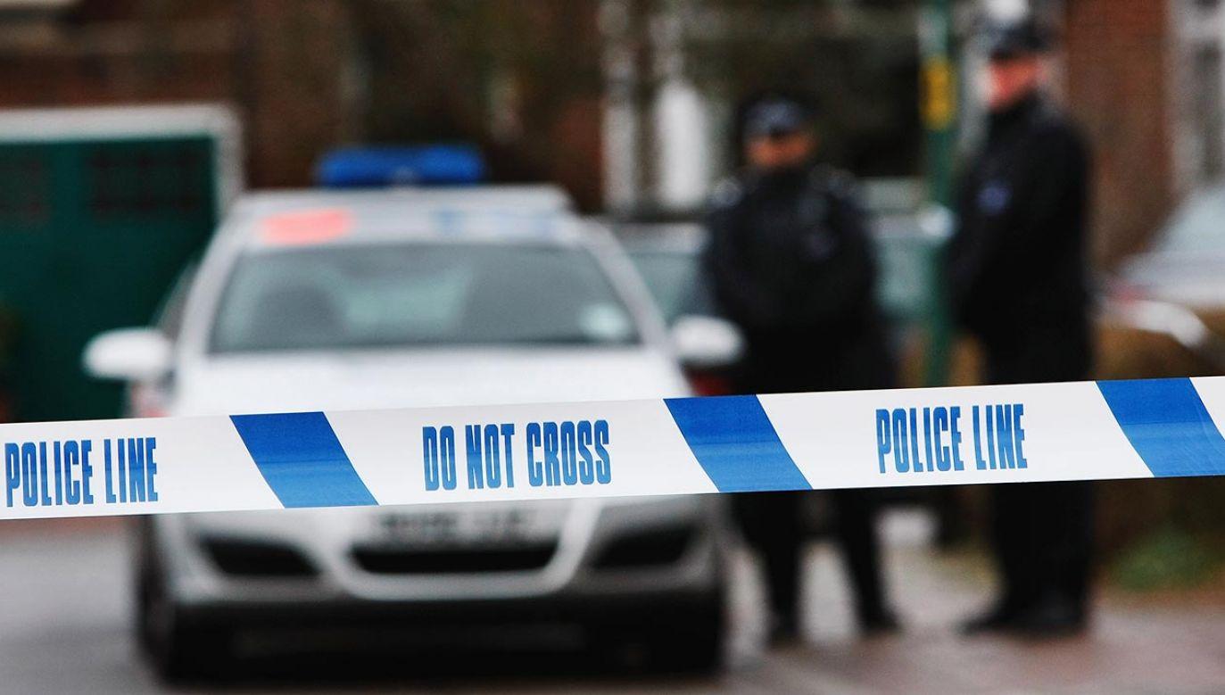 Zamordowana w Anglii Wiesława M. pochodziła z Chełma (fot. Daniel Berehulak/Getty Images)