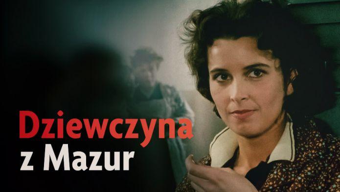 Dziewczyna z Mazur