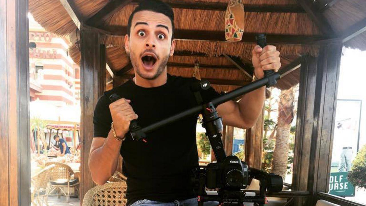 Egipski satyryk Shady Sorour został aresztowany za krytykę prezydenta  (fot. źródło: ar.wikipedia.org/wiki)