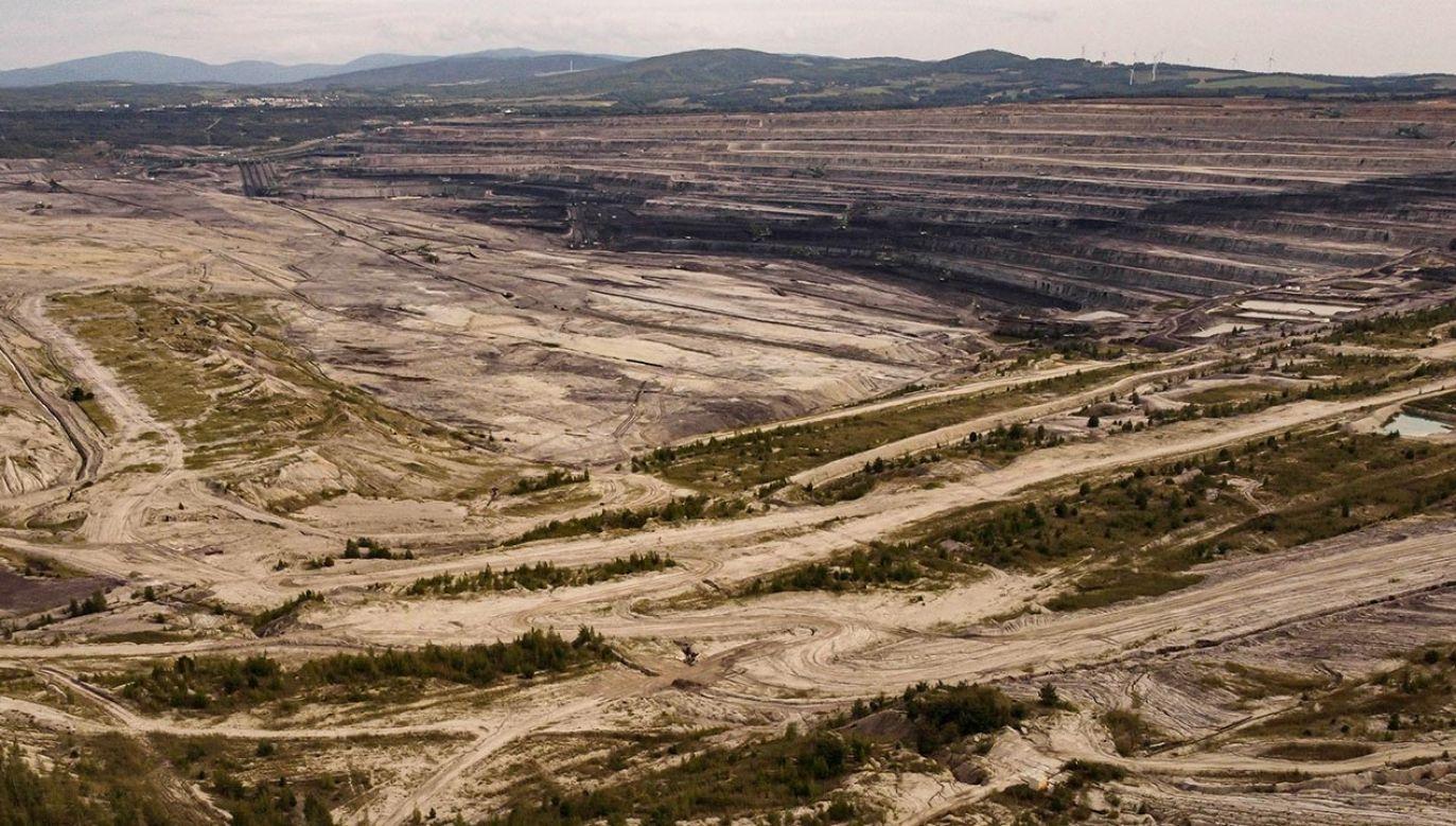 Negocjacje polsko-czeskie ws. kopalni Turów (fot. PAP/Aleksander Koźmiński)