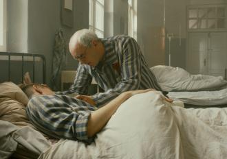 """""""Two Crowns"""" to be screened at Popoli e Religioni Terni Film Festival."""