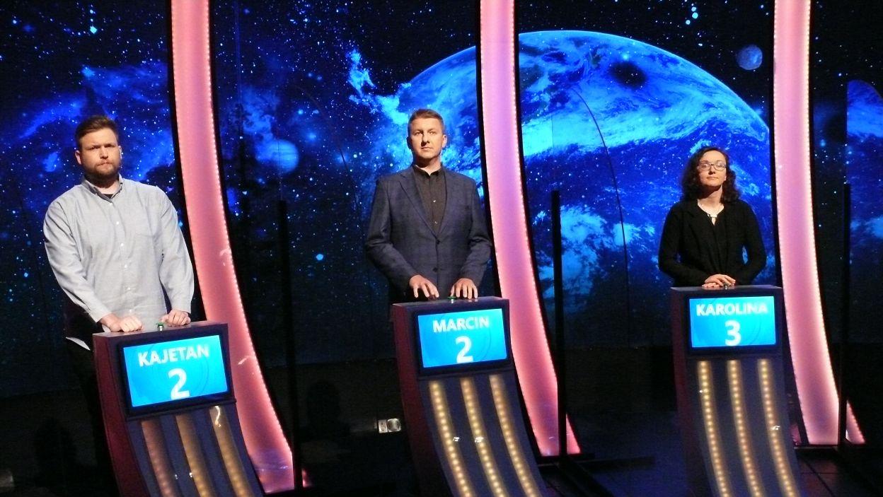 Finał 5 odcinka 120 edycji zagra trójka finałowa zawodników