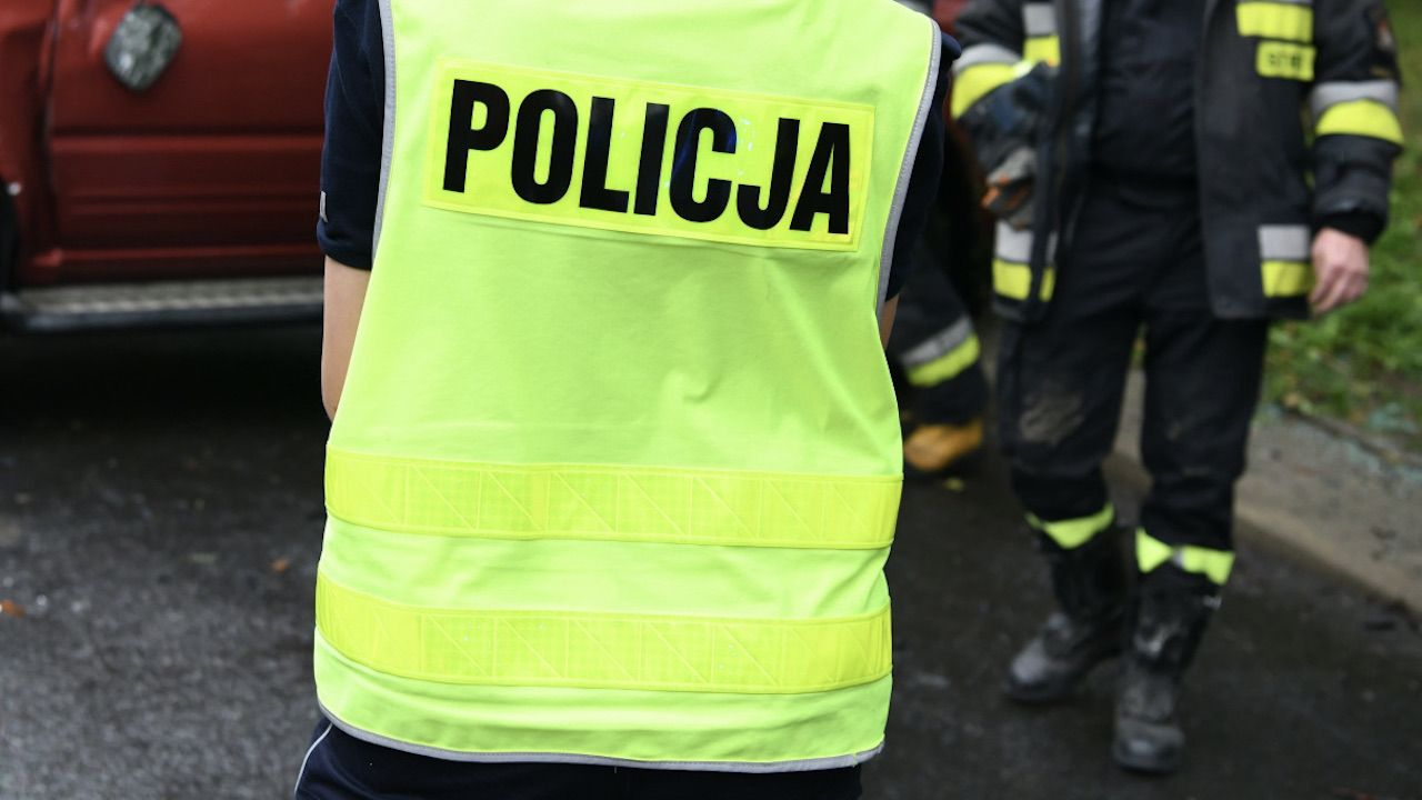Ich ciała znaleziono w domu przy ulicy Kalinowej w Kielcach (fot. PAP/D.Delmanowicz, zdjęcie ilustracyjne)